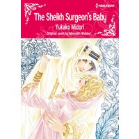 The Sheikh Surgeon's Baby