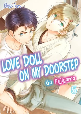 Love Doll on My Doorstep (5)