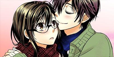 Yuuki and Nao [VertiComix] (20)