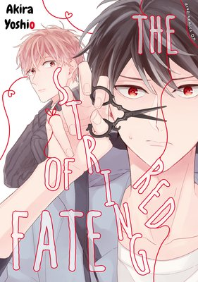 The Red String of Fate