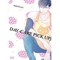 Day-care Pick Up [Plus Renta!-Only Bonus]