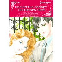 Her Little Secret, His Hidden Heir