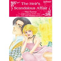 The Heir's Scandalous Affair