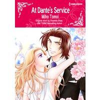 At Dante's Service