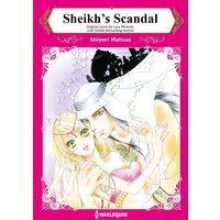 Sheikh's Scandal