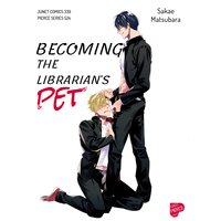 Becoming the Librarian's Pet