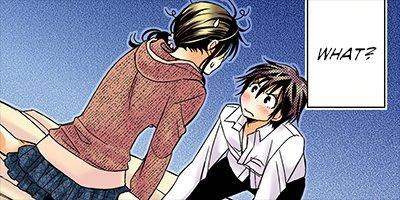 Yuuki and Nao [VertiComix] (22)