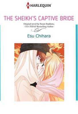 The Sheikh's Captive Bride
