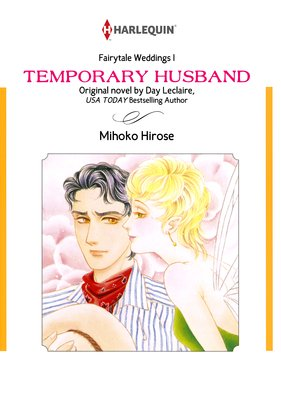 Temporary Husband Fairytale Weddings I