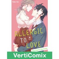 Allergic to Love [Plus Digital-Only Bonus] [VertiComix]