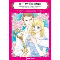 He's My Husband!