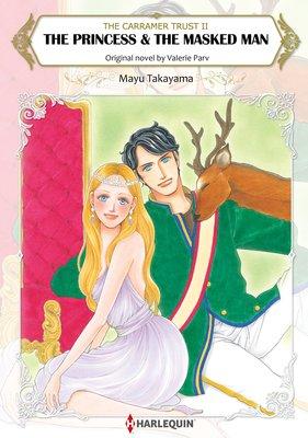 The Princess & The Masked Man