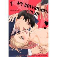 My Boyfriend's Crush