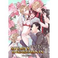 Miyabi's Four Engagements