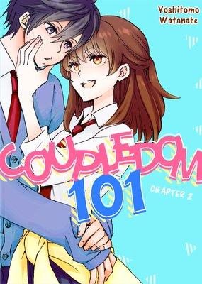 Coupledom 101 (2)