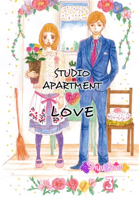 Studio Apartment Love (3)