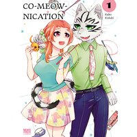 Co-meow-nication