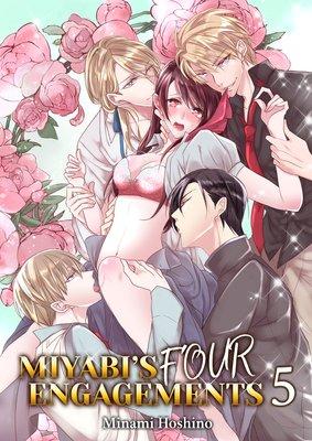 Miyabi's Four Engagements (5)