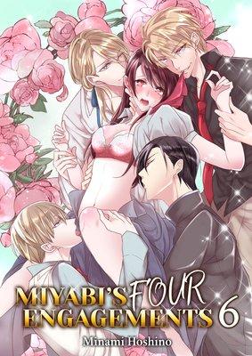 Miyabi's Four Engagements (6)