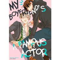My Boyfriend's a Famous Actor [Renta! Special Edition]