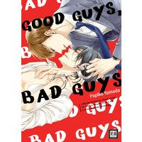 Good Guys, Bad Guys [Plus Renta!-Only Bonus]