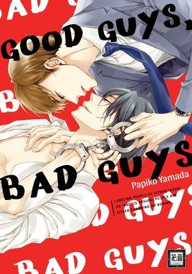 Good Guys, Bad Guys [Plus Renta!-Only Bonus]