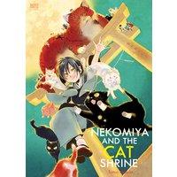 Nekomiya and the Cat Shrine