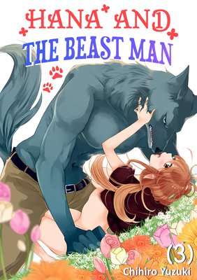 Hana and the Beast Man (3)
