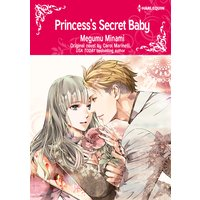 Princess's Secret Baby