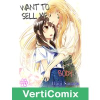 Want to Sell Me Your Body?[VertiComix]
