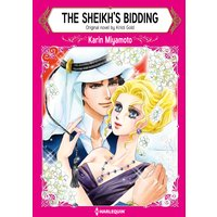 The Sheikh's Bidding