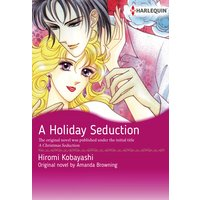 A Holiday Seduction