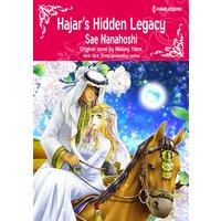 Hajar's Hidden Legacy