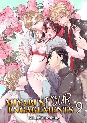 Miyabi's Four Engagements (9)