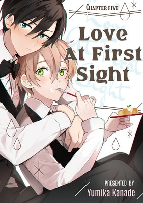 Love at First Sight (5)