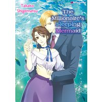 The Millionaire's Sleeping Mermaid