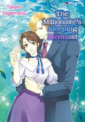 The Millionaire's Sleeping Mermaid