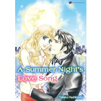 A Summer Night's Love Song