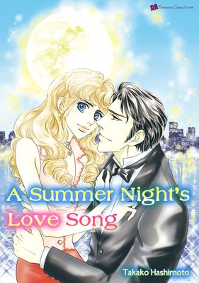 A Summer Night's Love Song