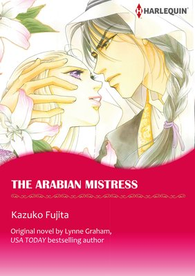 The Arabian Mistress