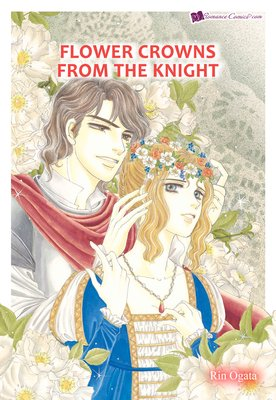 Flower Crowns from the Knight