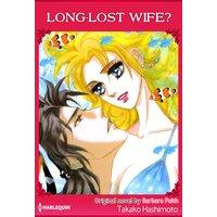 Long-Lost Wife?