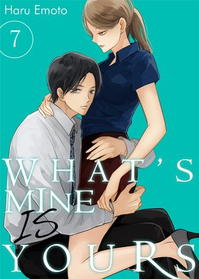 What's Mine Is Yours (7)