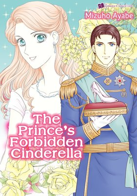 The Prince's Forbidden Cinderella