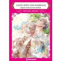 Faith, Hope and Marriage