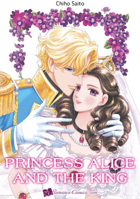 Princess Alice and the King