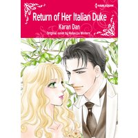 Return of Her Italian Duke