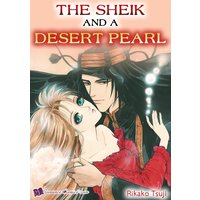 The Sheik and a Desert Pearl