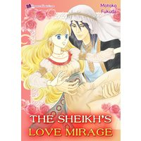The Sheikh's Love Mirage