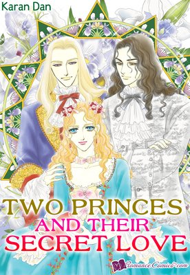 Two Princes and Their Secret Love